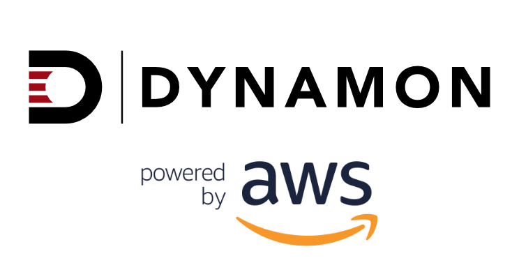 Dynamon Powered by AWS