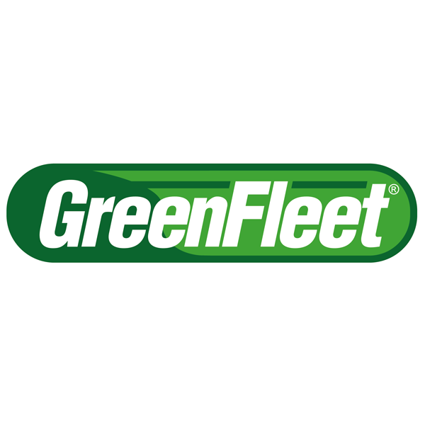 GreenFleet logo for Dynamon media