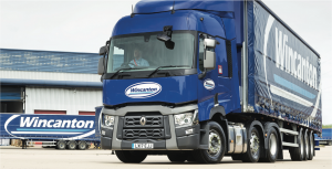 Wincanton big data analytics to reduce tyre TCO and fuel