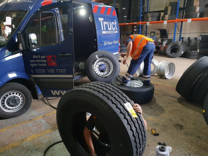 tructyre tyres