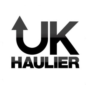 UK HAULIER logo