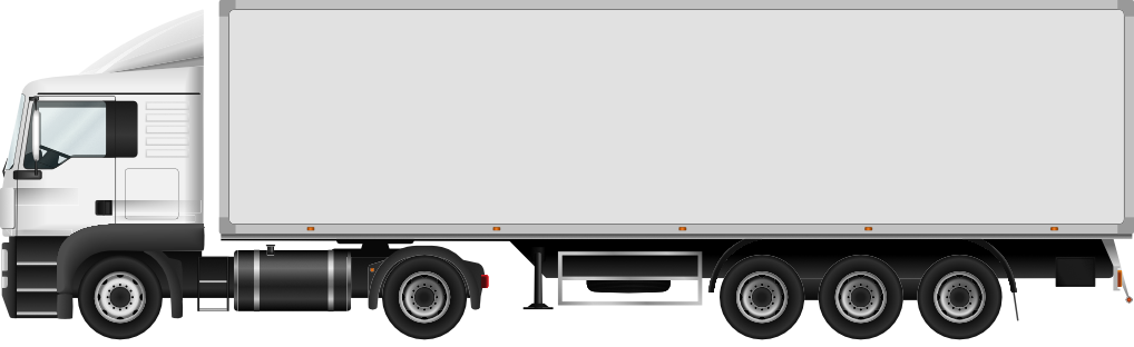 individual truck aerodynamic solutions