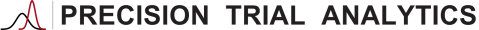 Precision Trial Analytics logo